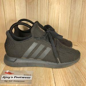 Adidas Swift Run J Men's F34314 Shoes Size: 5